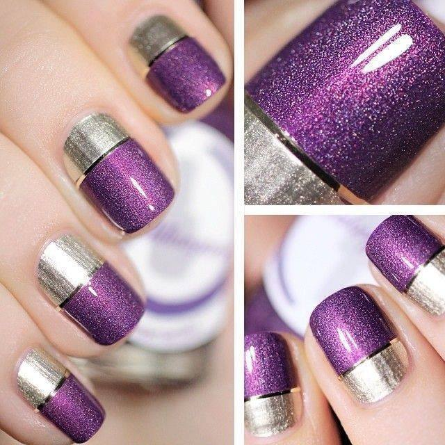 acrylic nail instructions step by step
