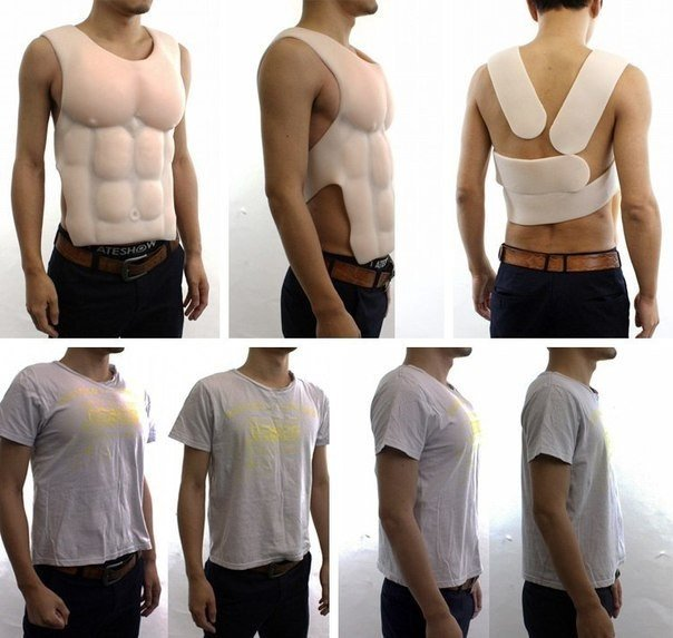 Instant Six Pack