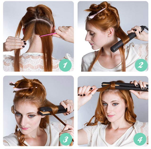 Tips on Getting Your Hairstyle Done - DIY (2)