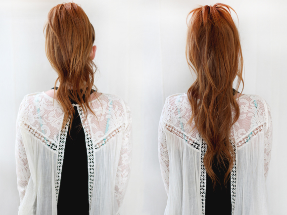 Tips on Getting Your Hairstyle Done - DIY (6)