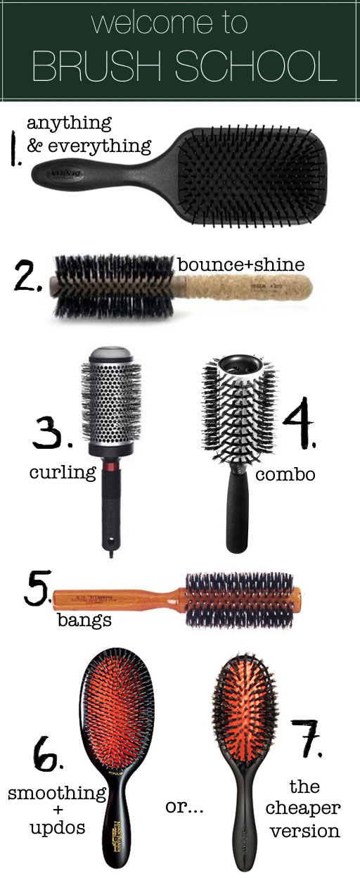 Tips on Getting Your Hairstyle Done - DIY (7)