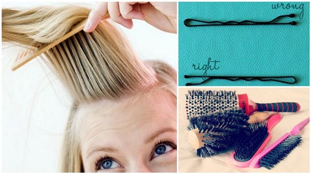 Tips on Getting Your Hairstyle Done - DIY