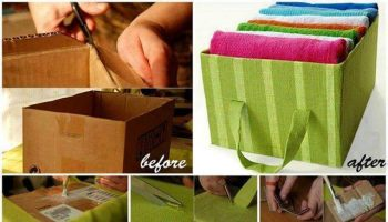 Useful Handmade Box
