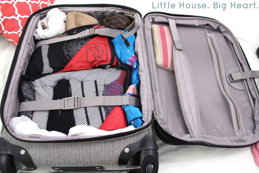 suitcase-packed How to Pack 2 Weeks in a Carry-On