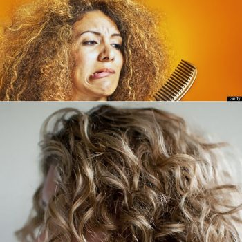 6 Curly Hair Mistakes to Avoid