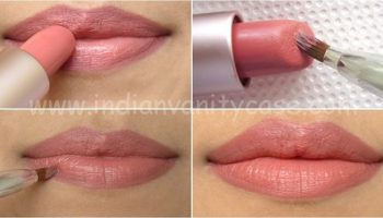 How To Apply Lipstick the Right Way