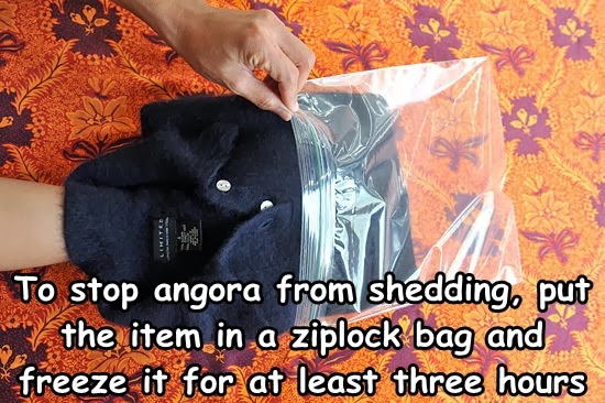 Ingenious-Clothing Hack