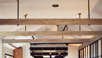 Retractable Bed Perfect for Small Interiors