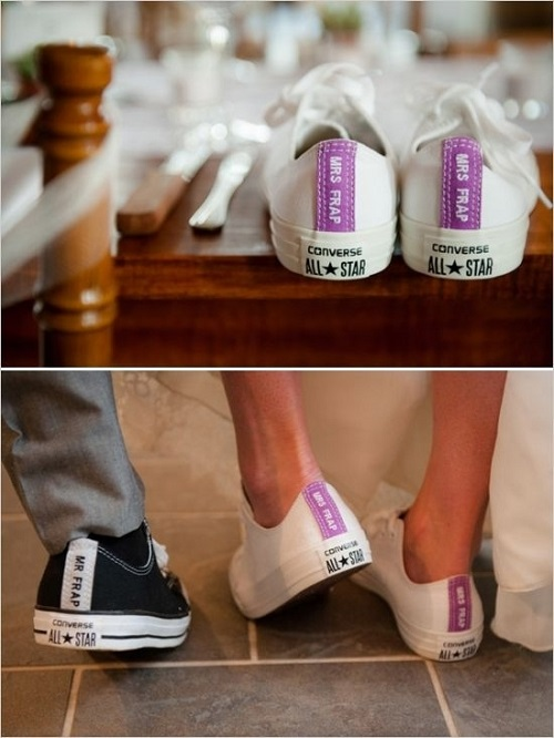 13. Awesome and Fun Wedding Ideas
