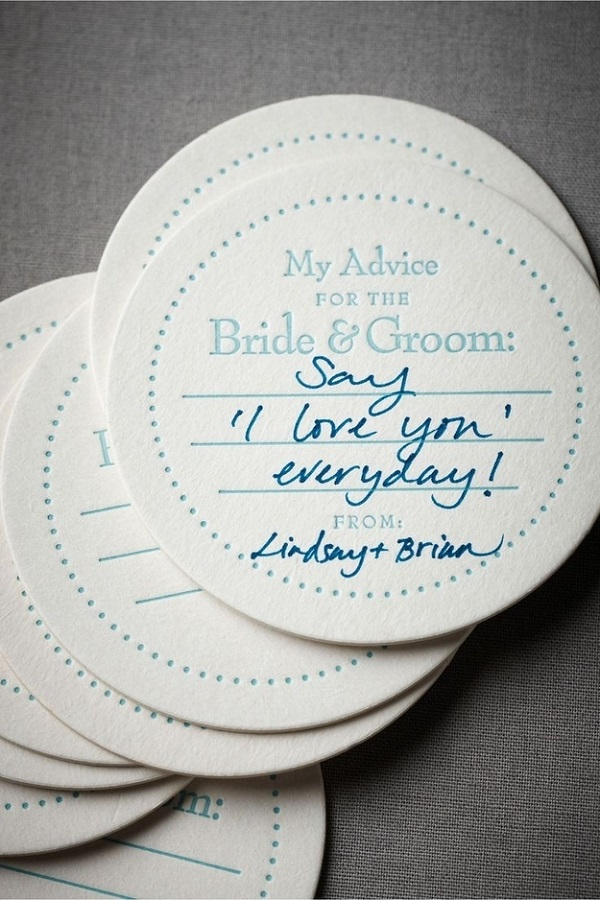 16 Awesome and Fun Wedding Ideas