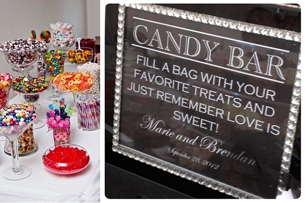 17. bbbbAwesome and Fun Wedding Ideas