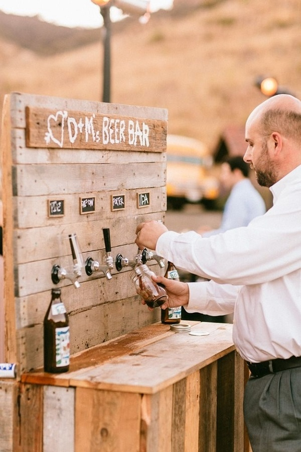 18 Awesome And Fun Wedding Ideas