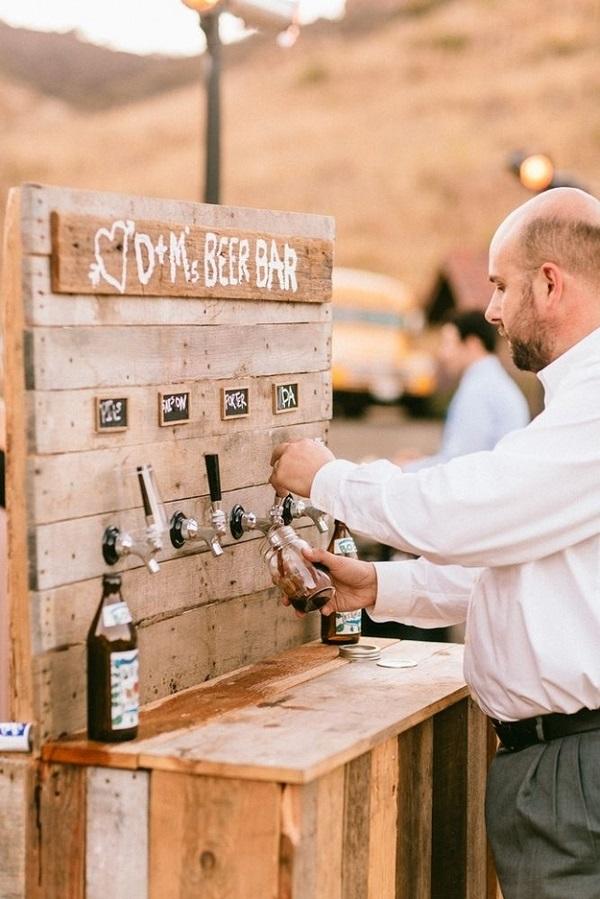 18 Awesome And Fun Wedding Ideas