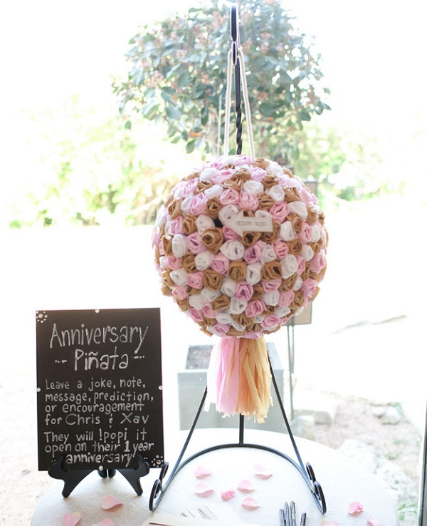 25 Awesome and Fun Wedding Ideas