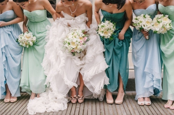 Awesome and Fun Wedding Ideas - AllDayChic