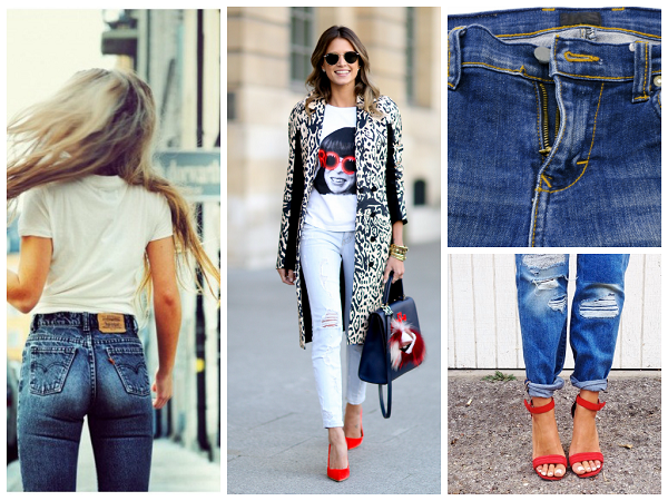 Amazing Denim Tips You Should Know