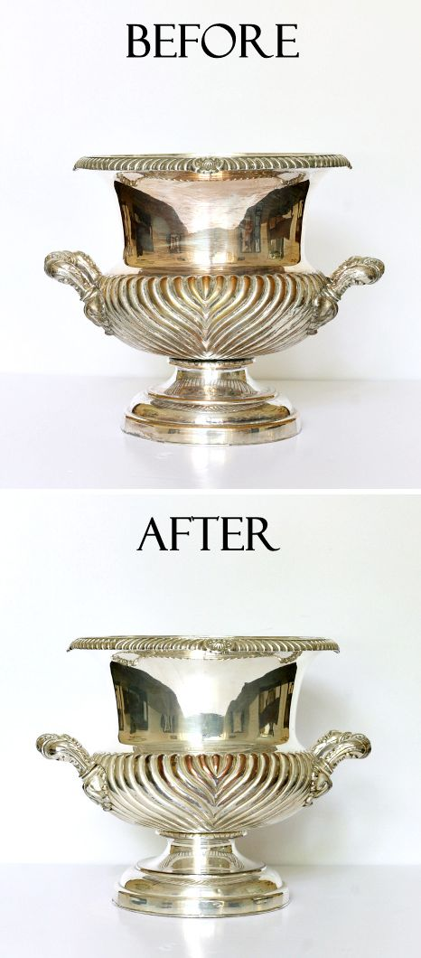 Cleaning Tips & Tricks- Cleaning Silver