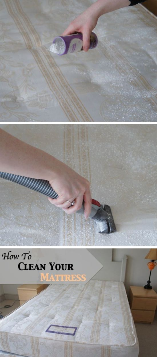 Cleaning Tips & Tricks You Have to Know AllDayChic