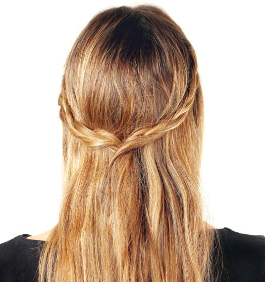 Creative Ways to Use Bobby Pins 9
