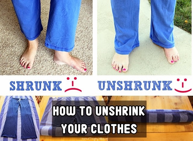 HOW-TO-UNSHRINK-YOUR-CLOTHES
