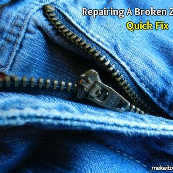 How-To-Fix-A-Broken-Zipper