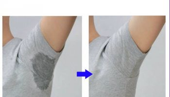How to Protect Clothes from Sweat Stains