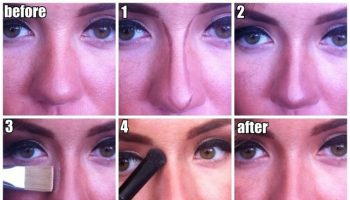 Makeup Tricks That Help Your Nose Look Smaller
