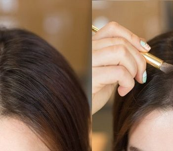 Quick Tip on How to Make Your Hair Look Thicker
