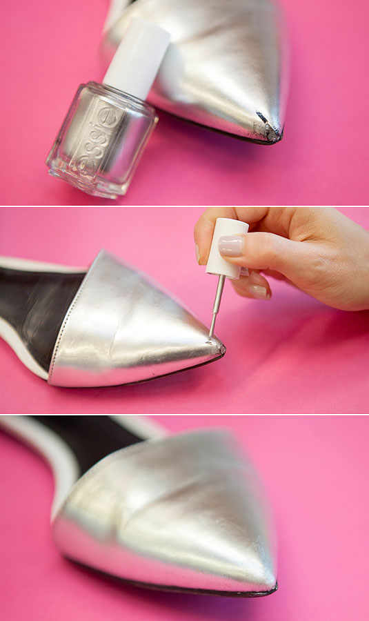 Unconventional Ways to Use Nail Polish (2)