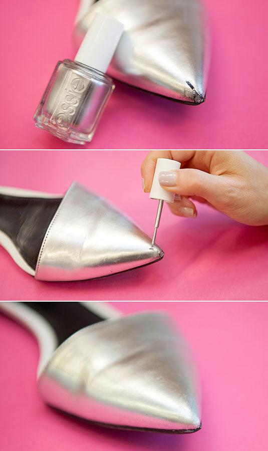 Unconventional Ways to Use Nail Polish (2)