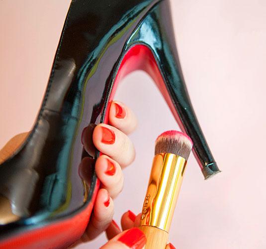 Unconventional Ways to Use Nail Polish