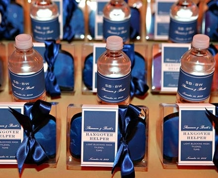 19 Awesome Wedding Favors Your Guest Will Adore