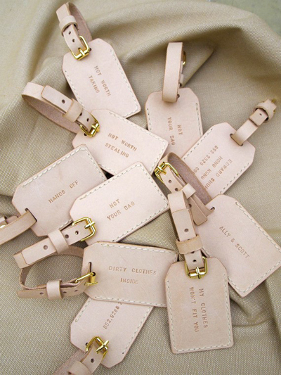 28 Awesome Wedding Favors Your Guest Will Adore