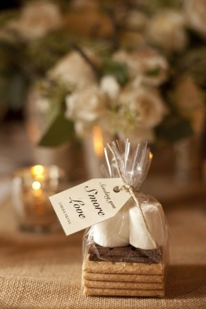 3 Awesome Wedding Favors Your Guest Will Adore