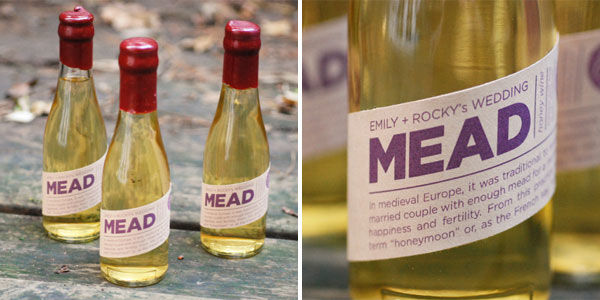 32 Awesome Wedding Favors Your Guest Will Adore