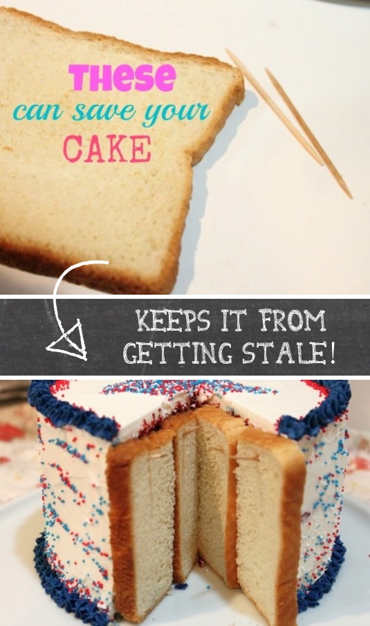 36 Kitchen Tips That Will Make Your Life Easier