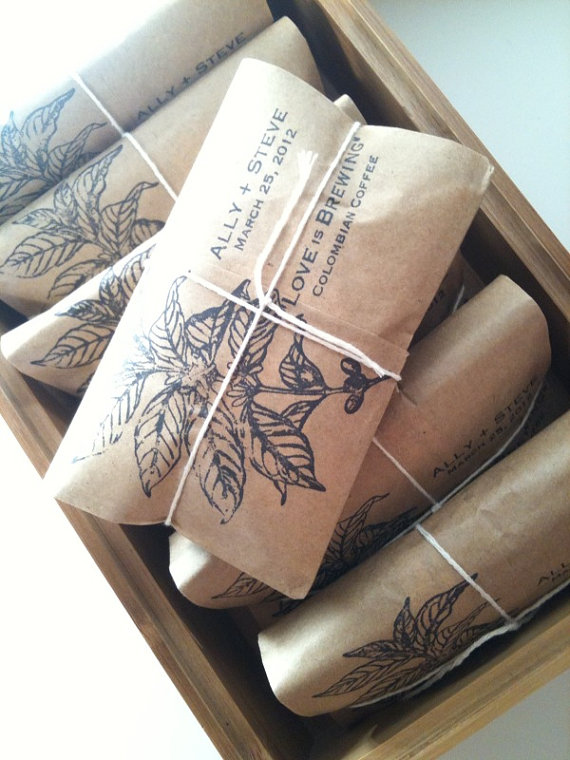 8 Awesome Wedding Favors Your Guest Will Adore