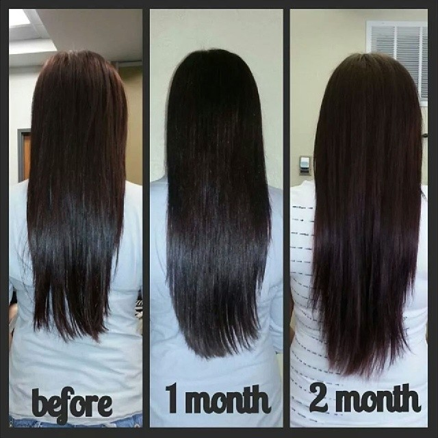 df795b795b6 Best Tricks on How to Get Long Hair Faster - AllDayChic