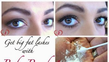 Create Big Fat Lashes