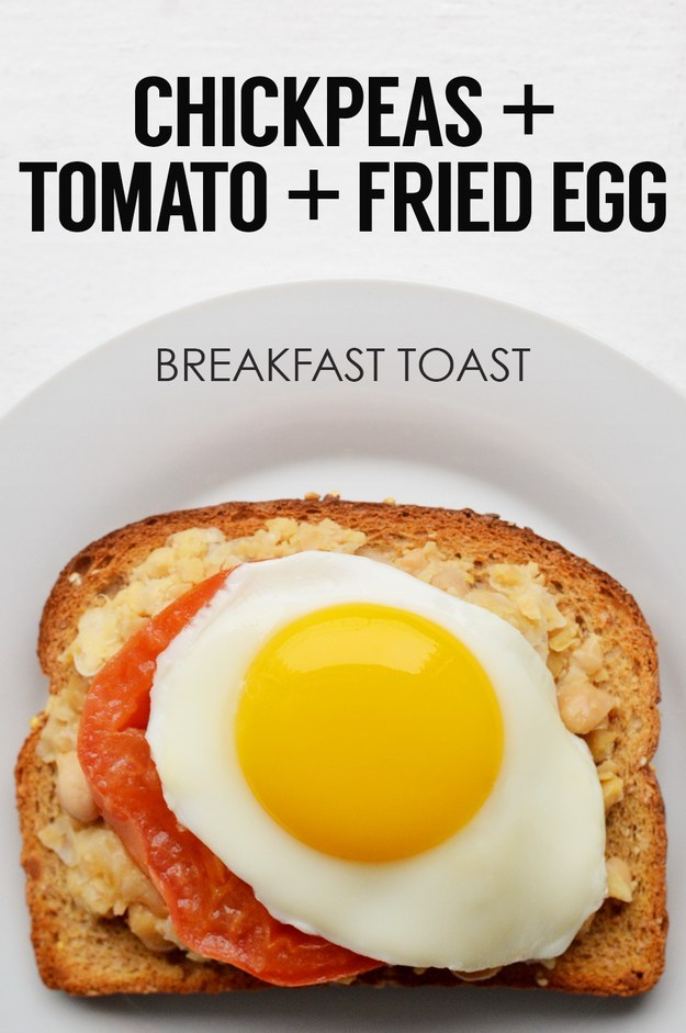 Creative Breakfast Toasts That are Boosting Your Energy Levels (14)