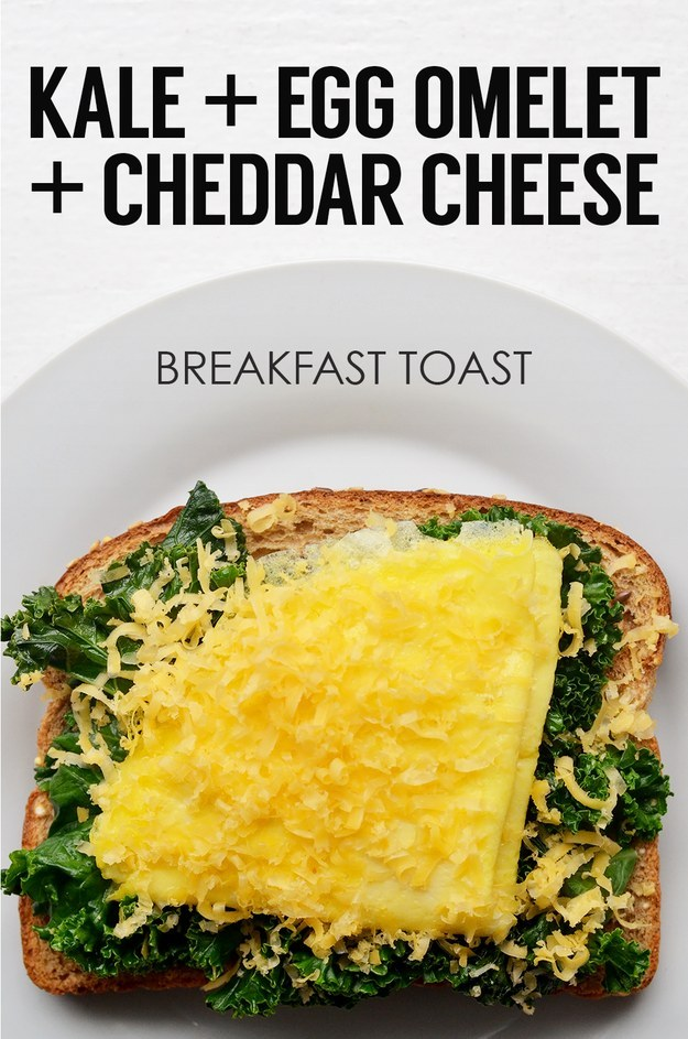 Creative Breakfast Toasts That are Boosting Your Energy Levels (15)