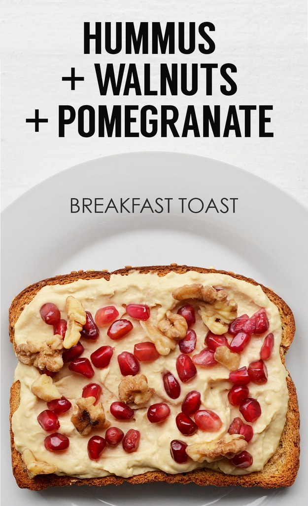 Creative Breakfast Toasts That are Boosting Your Energy Levels (16)