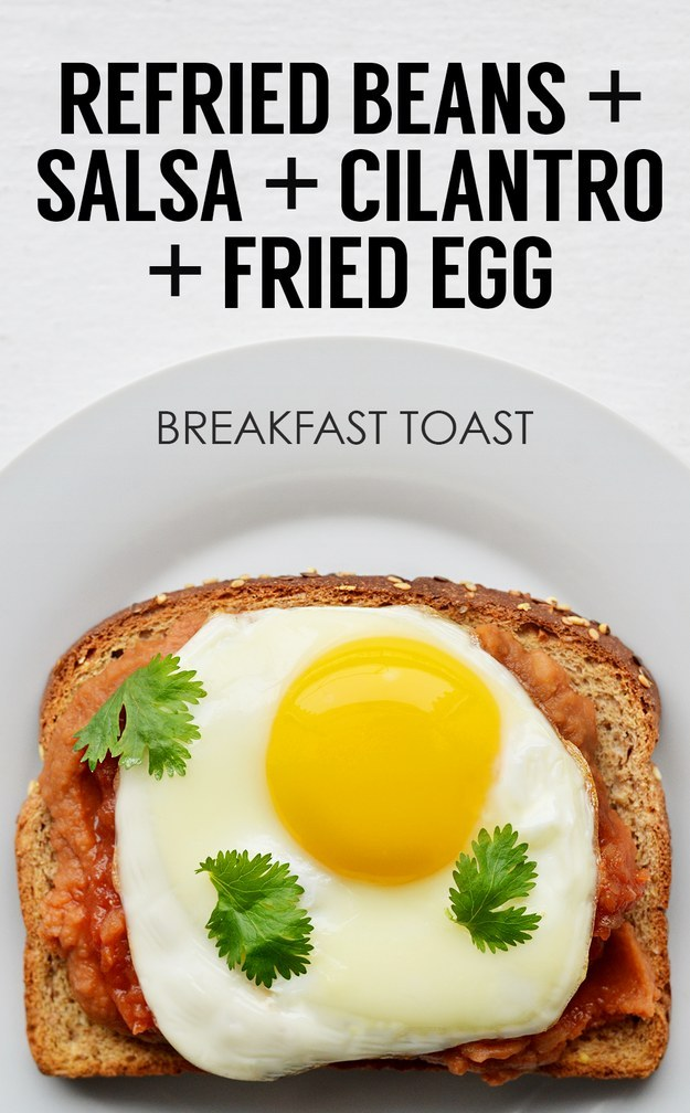 Creative Breakfast Toasts That are Boosting Your Energy Levels (2)