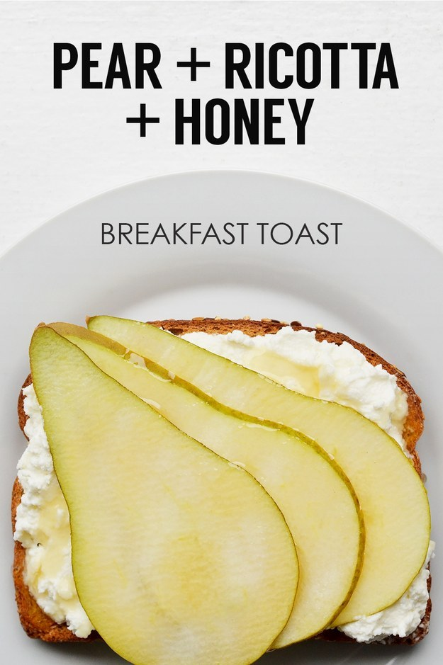 Creative Breakfast Toasts That are Boosting Your Energy Levels (23)