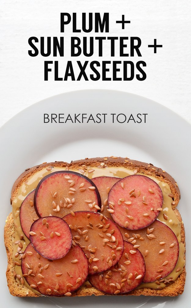 Creative Breakfast Toasts That are Boosting Your Energy Levels (24)