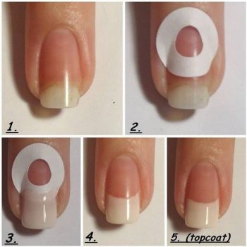 How to Make a Natural Looking Manicure