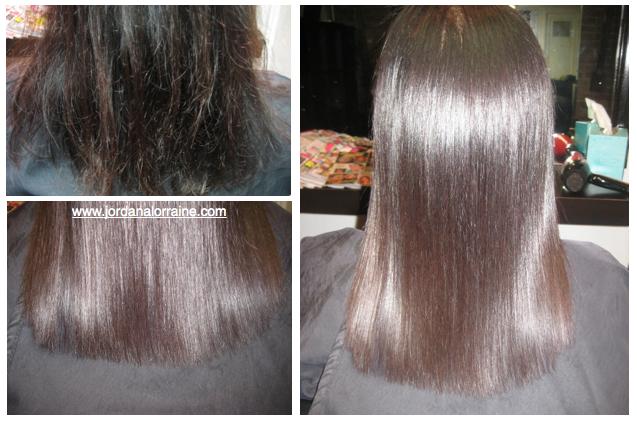 How to Repair Split Hair Ends
