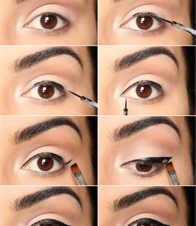 how to put on liquid makeup - Style Guru: Fashion, Glitz ...