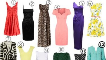 Types of Dresses Every Woman Needs in Her Wardrobe