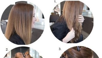 Very-Quick-and-Easy-Hair-Straightening-Method